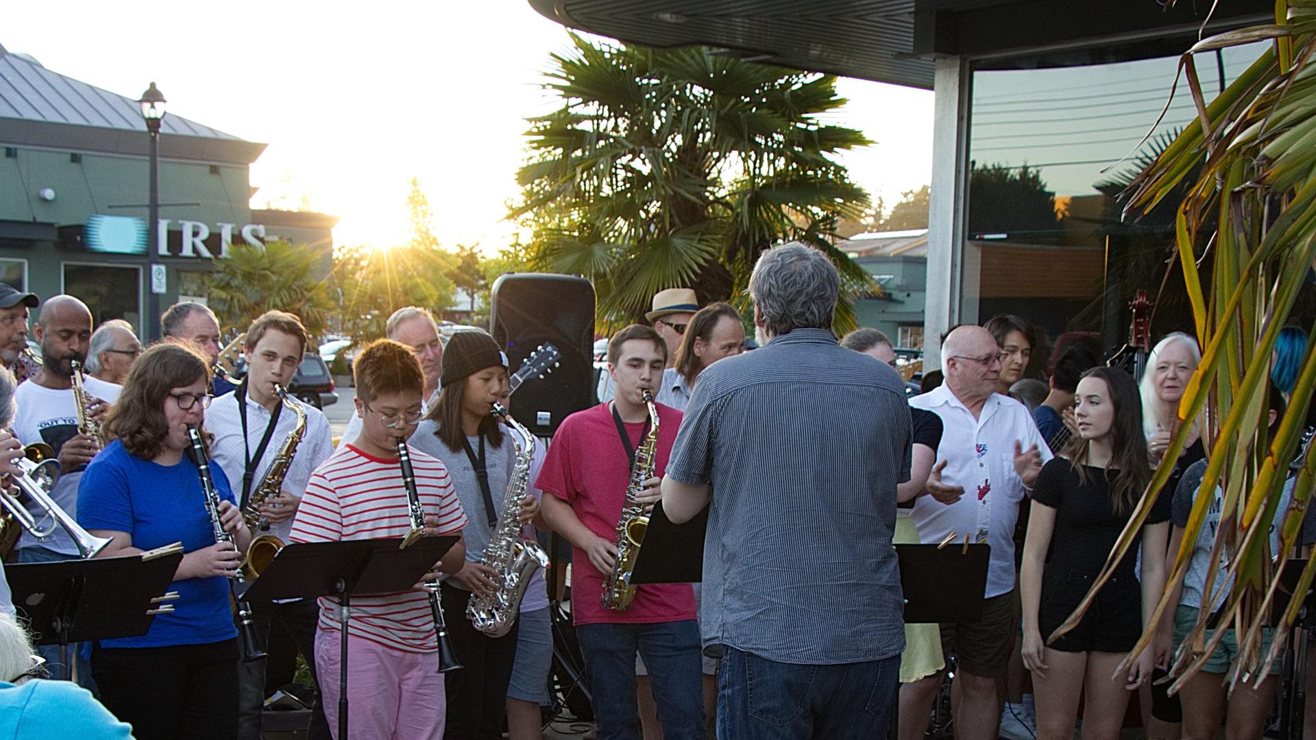 South Delta Jazz Festival